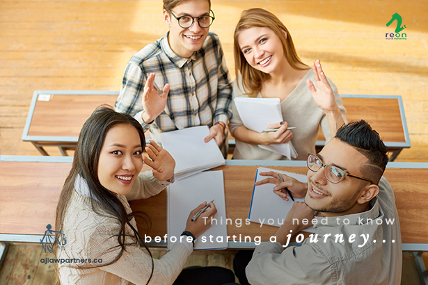 5 Things to Know Before Starting a Journey as an International Student
