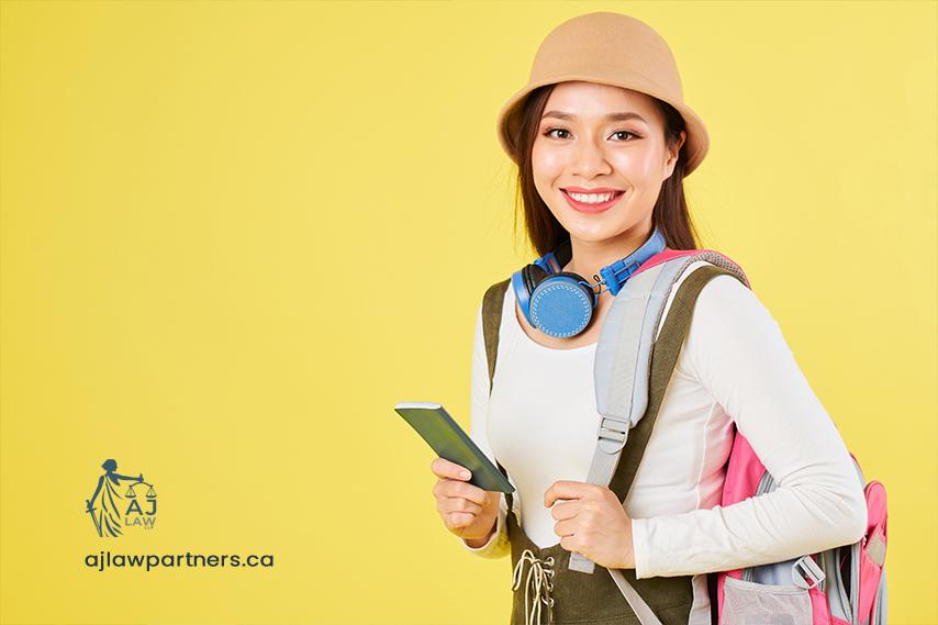 International Student key to permanent residency