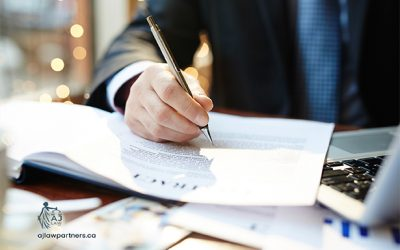 Special Power Of Attorney – AJ LAW LLP