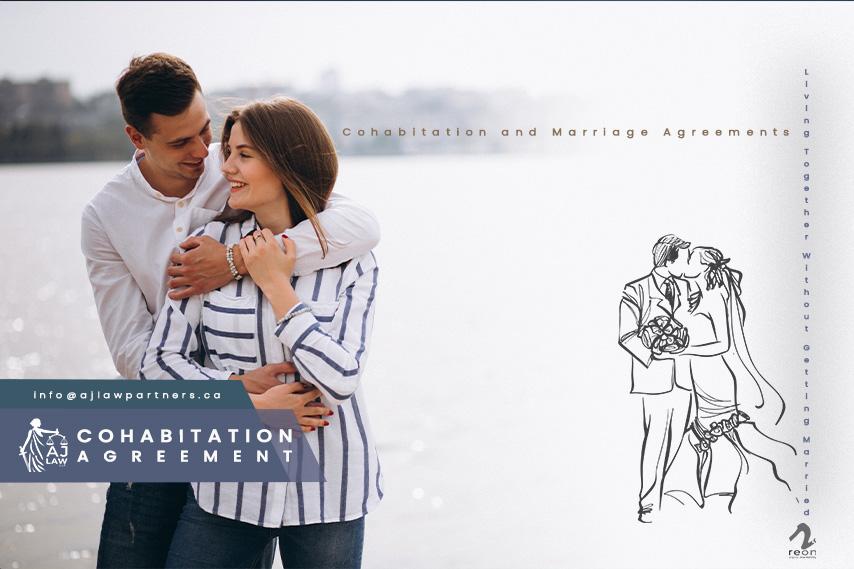 Cohabitation-Agreement-Family-lawyer-Toronto-AJ-Law-LLP