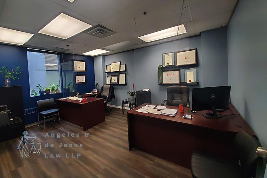 aj-law-llp-office-internal-160-eglinton-ave-east-toronto