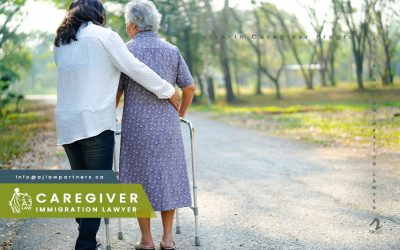 List of Caregiver Requirements to Work in Canada for 2021
