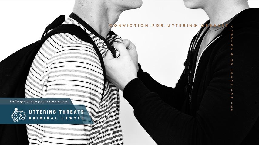 Uttering-threats-criminal-lawyer-aj-law-llp-thumbnail-2